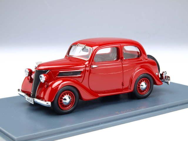 NEO/ネオ フォード Eifel (1938) ダークレッド
