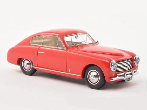 NEO/ネオ フィアット 1100 ES (1951) レッド