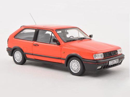 NEO/ネオ VW ポロ G40 レッド