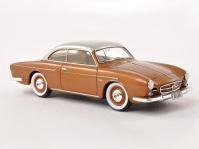 NEO/ネオ ボイトラー クーペ VW/ポルシェ 57 ゴールド/グレー