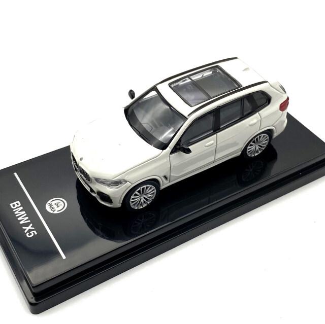 PARAGON/パラゴン BMW X5 G05 ホワイト LHD