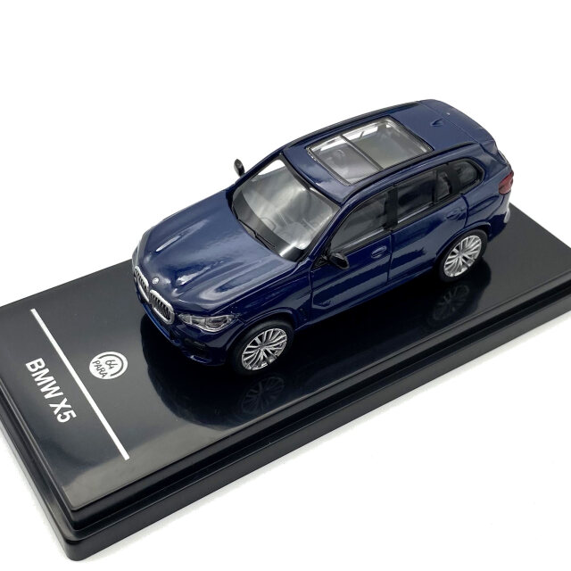 PARAGON/パラゴン BMW X5 G05 ブルー LHD