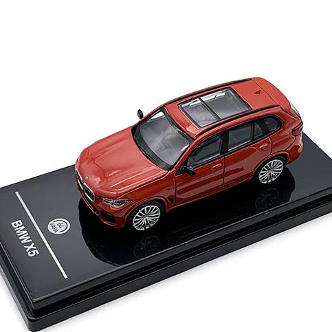 PARAGON/パラゴン BMW X5 トロントレッド LHD