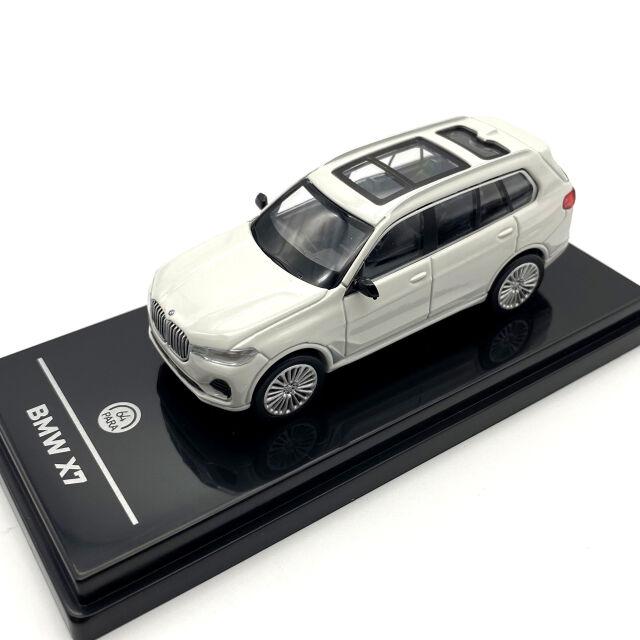 PARAGON/パラゴン BMW X7 ホワイト LHD