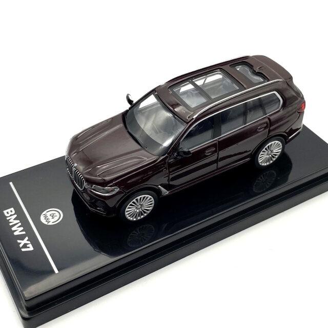 PARAGON/パラゴン BMW X7 アメトリン LHD