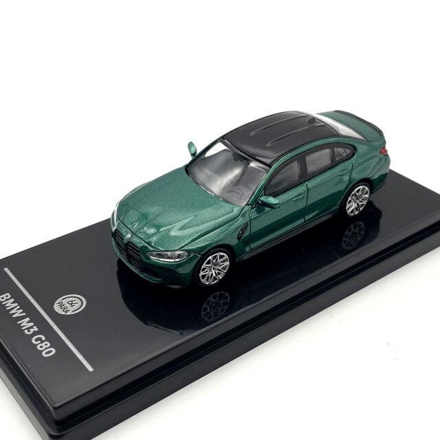 PARAGON/パラゴン BMW M3 G80 アイル・オブ・マン・グリーン LHD