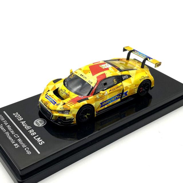 PARAGON/パラゴン アウディ R8 LMS 2019? 2019年FIA マカオGT Phoenix #5