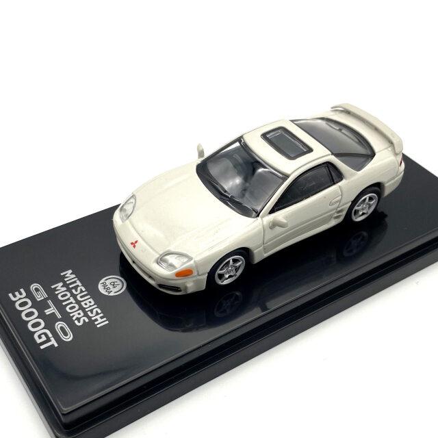 PARAGON/パラゴン 三菱 GTO  グレイシャーパールホワイト RHD
