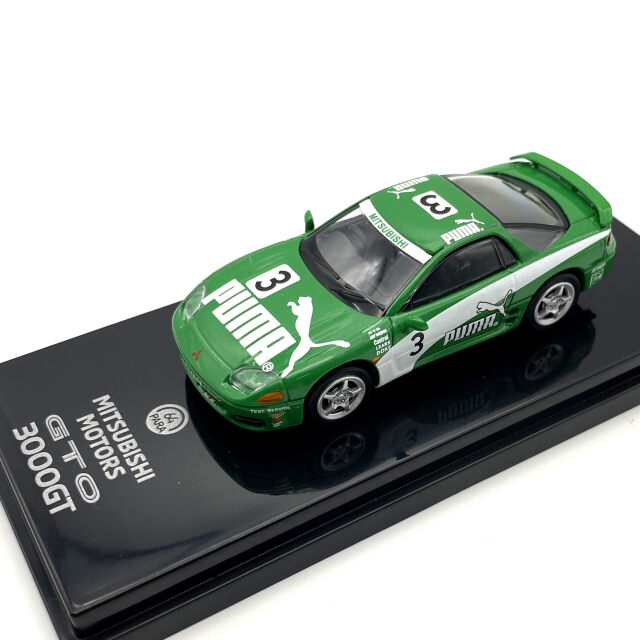 PARAGON/パラゴン 三菱 3000GT GTO PUMA