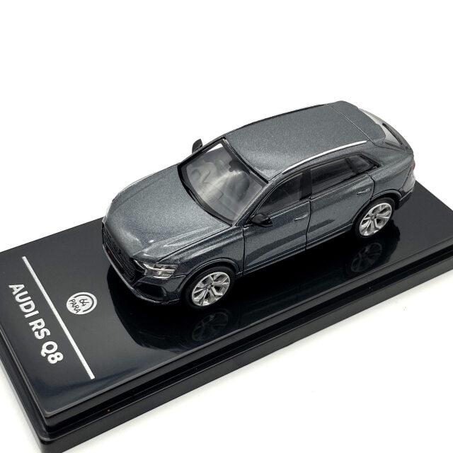 PARAGON/パラゴン アウディ RS Q8 ナルドグレー RHD
