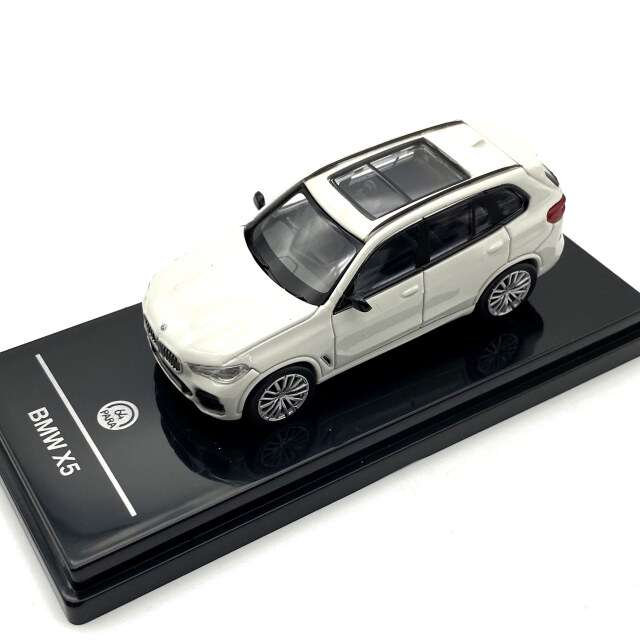 PARAGON/パラゴン BMW X5 G05 ホワイト RHD