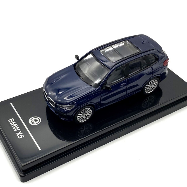 PARAGON/パラゴン BMW X5 G05 ブルー RHD