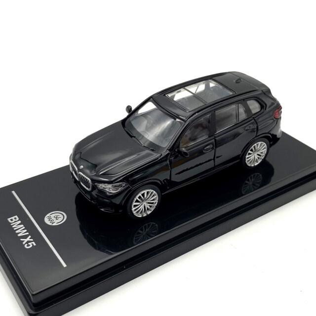PARAGON/パラゴン BMW X5 G05 ブラック RHD