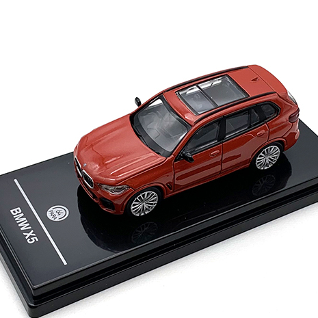 PARAGON/パラゴン BMW X5 トロントレッド RHD
