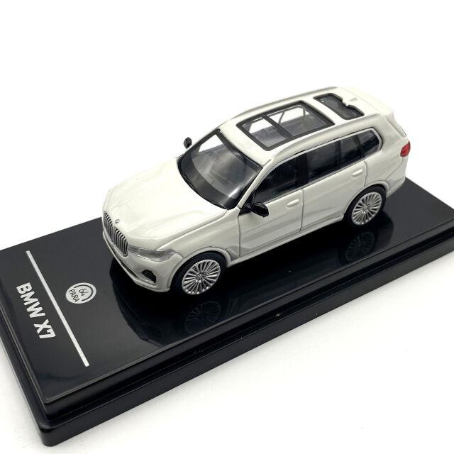 PARAGON/パラゴン BMW X7 ホワイト RHD