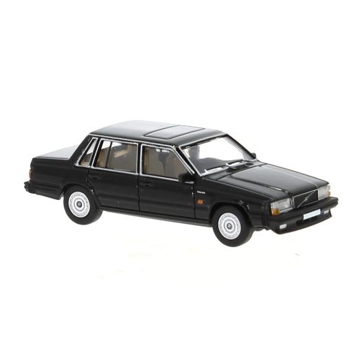 BREKINA/ブレキナ ボルボ 740 1984 ブラック