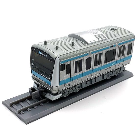 プルプラ E233系 京浜東北線