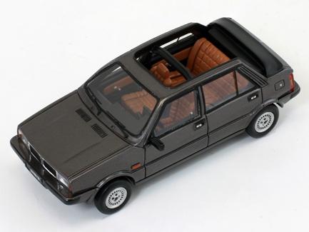 Premium-X/プレミアムX ランチア デルタ セレーネ セミ・コンバーチブル 1983 (限定750台)