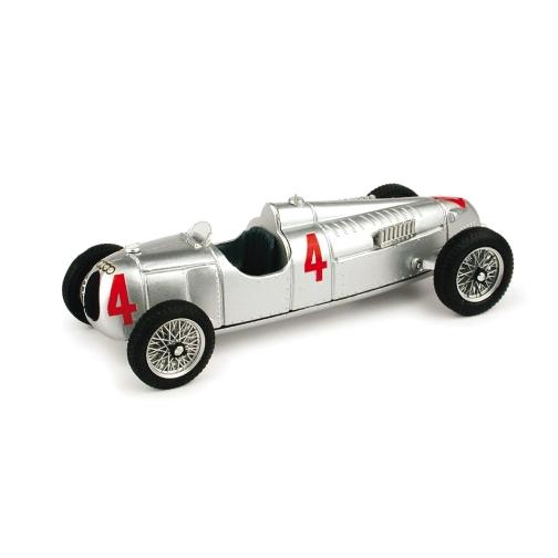 BRUMM/ブルム アウトウニオン TIPO C  1936年ニュルブルクリンク 1位 #4 B. Rosemeyer