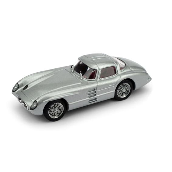 BRUMM/ブルム メルセデス・ベンツ 300SLR クーペ 1955