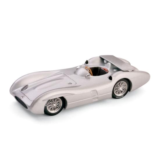 BRUMM/ブルム メルセデス・ベンツ W196C 1955 モンツァ高速リンク テストカー Stirling Moss