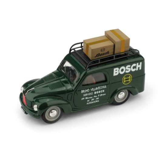 BRUMM/ブルム フィアット 500Cバン 1950 BOSCH
