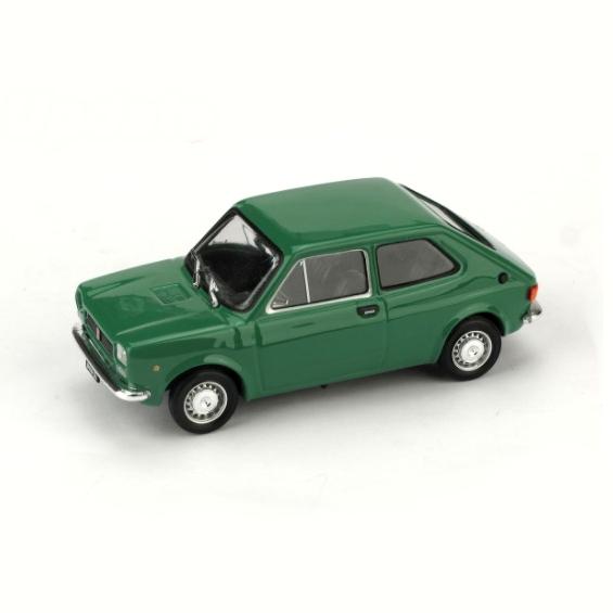 BRUMM/ブルム フィアット 127 1a シリーズ 1971 グリーン 50周年記念パッケージ
