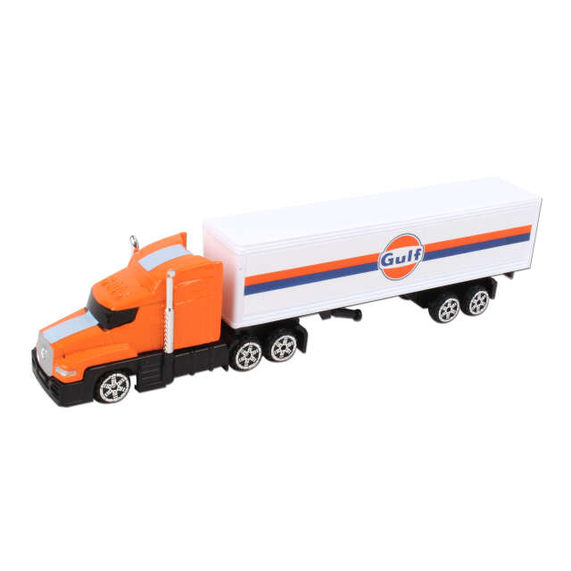 DARON/ダロン ガルフ石油 トラクタートレーラー