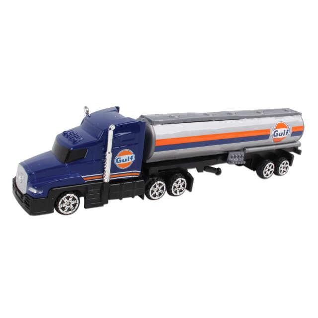 DARON/ダロン ガルフ石油 タンカートラック
