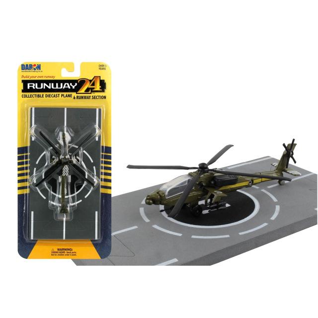 DARON/ダロン AH-64 アパッチ