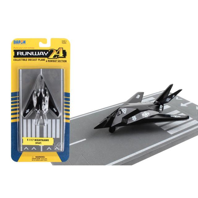 DARON/ダロン F-117 ナイトホーク