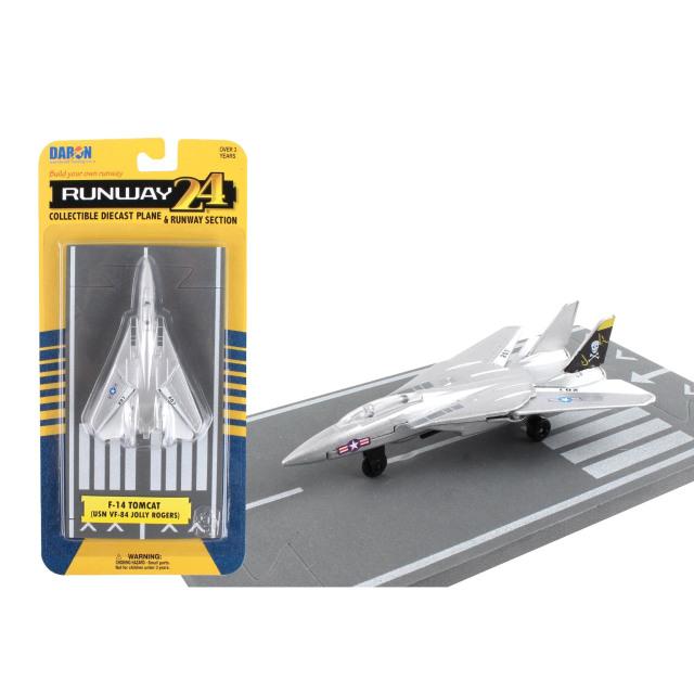 DARON/ダロン F-14 ジョリーロジャース