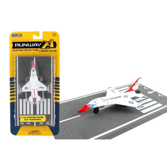 DARON/ダロン F-16 サンダーバーズ