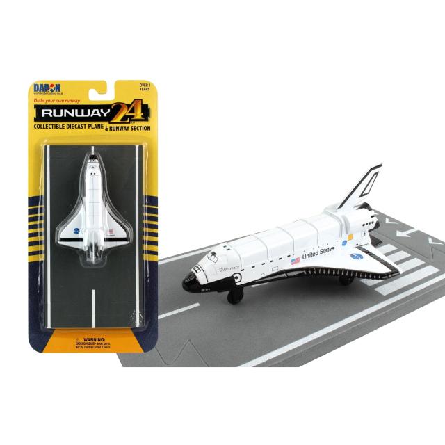 DARON/ダロン スペースシャトル ディスカバリー