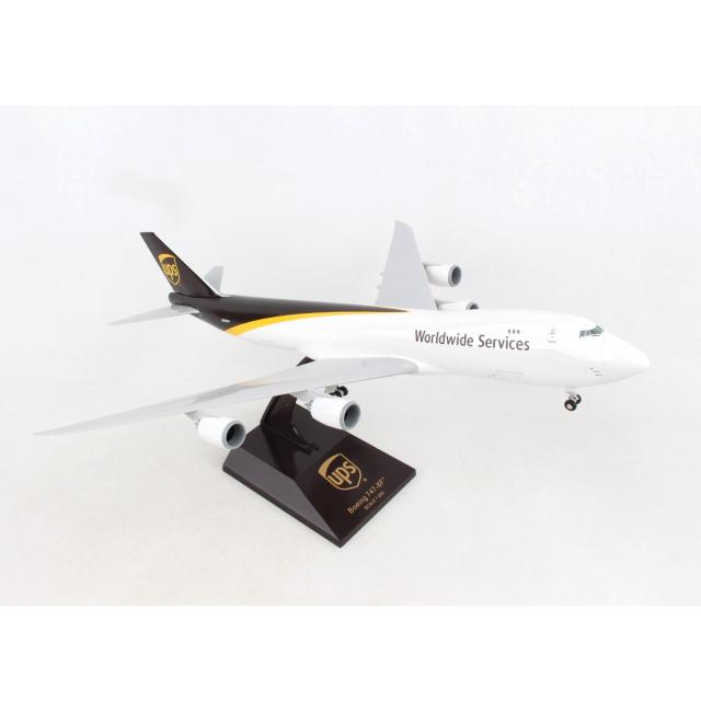 DARON/ダロン スカイマークス B747-8 UPS