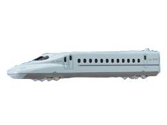トレーン N700系 新幹線 ミズホ・サクラ No.6