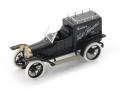 Auto Cult/オートカルト Wanderer W3 ピックアップ Puppchen 1913 ダークブルー