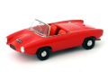 Auto Cult/オートカルト Lightburn Zeta Sports Roadster 1964 レッド
