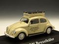 Schuco/シュコー VW ビートルトップ ボックス付