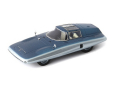 Auto Cult/オートカルト Covington Tiburon Shark 1961年  アメリカ silber-blau