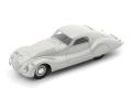 Auto Cult/オートカルト アウディ Berlin-Rom ストリームライン クーペ 1938 メタリックシルバー ドイツ