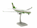HoganWings/ホーガンウイングス A330-200 エバー航空 ランディングギア/スタンド付属