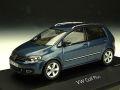 Schuco/シュコー VW ゴルフ プラス ブルー