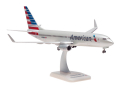 HoganWings/ホーガンウイングス B737-800 アメリカン航空 新塗色