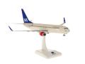 HoganWings/ホーガンウイングス B737-800WW スカンジナビア航空