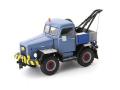 Auto Cult/オートカルト Kramer U800 4WD tow truck グレイブルー