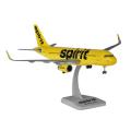 HoganWings/ホーガンウイングス A320 スピリット航空 シャークレット  ランディングギア付