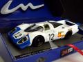 Le Mans Minitures ポルシェ 917LH 69 ルマン #12