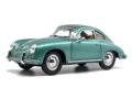 SunStar/サンスター ポルシェ 356A 1500 GS Carrera GT 1957 グリーン