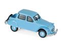 NOREV/ノレブ シトロエン 2CV Citroneta 1963 Blue